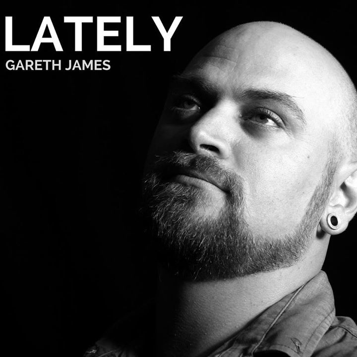 Gareth James Tour Dates