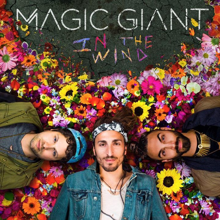 Magic Giant Tour Dates