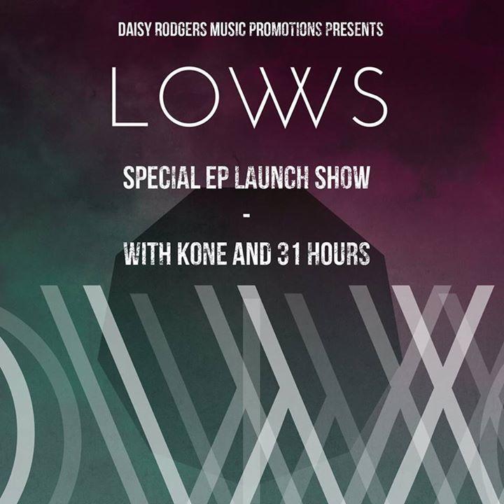 Lowws Tour Dates