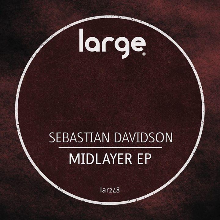 Sebastian Davidson Tour Dates