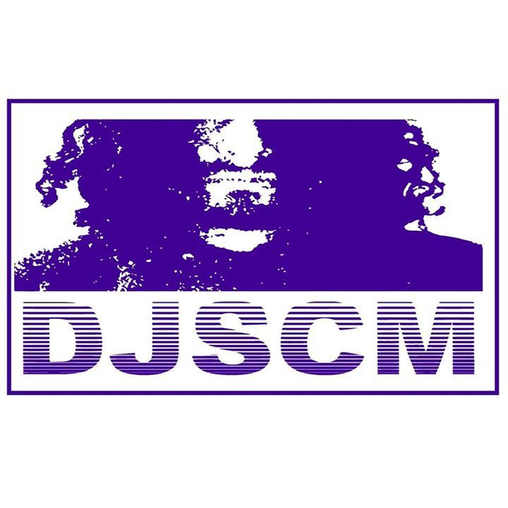 DJ SCM Tour Dates