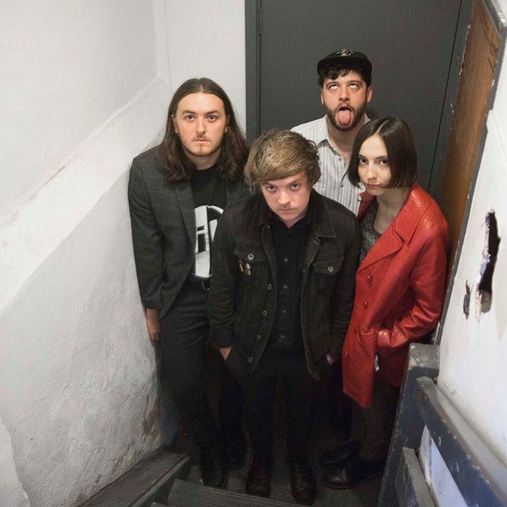 Vulgarians Tour Dates