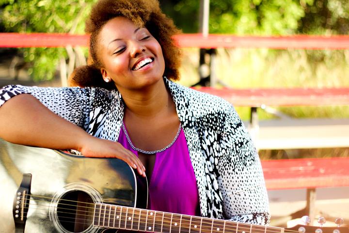 Kyla Simone @ Beyond the BEYOUty  - Beltsville, MD