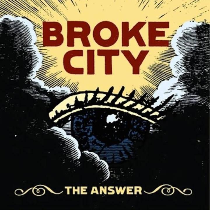 Broke City Tour Dates