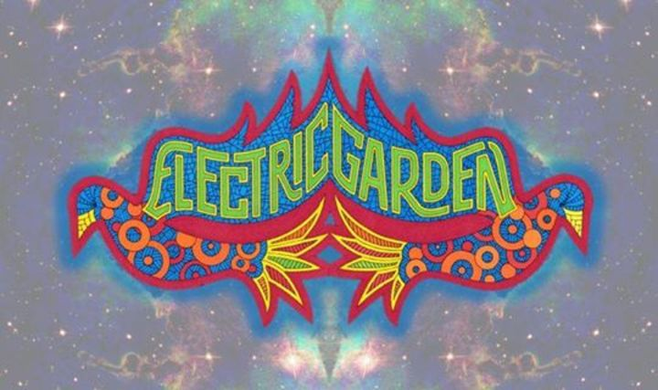 Electric Garden Tour Dates