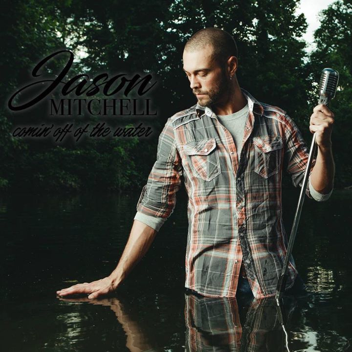 Jason Mitchell (TN) Tour Dates