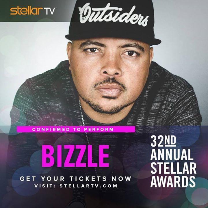 Bizzle Tour Dates