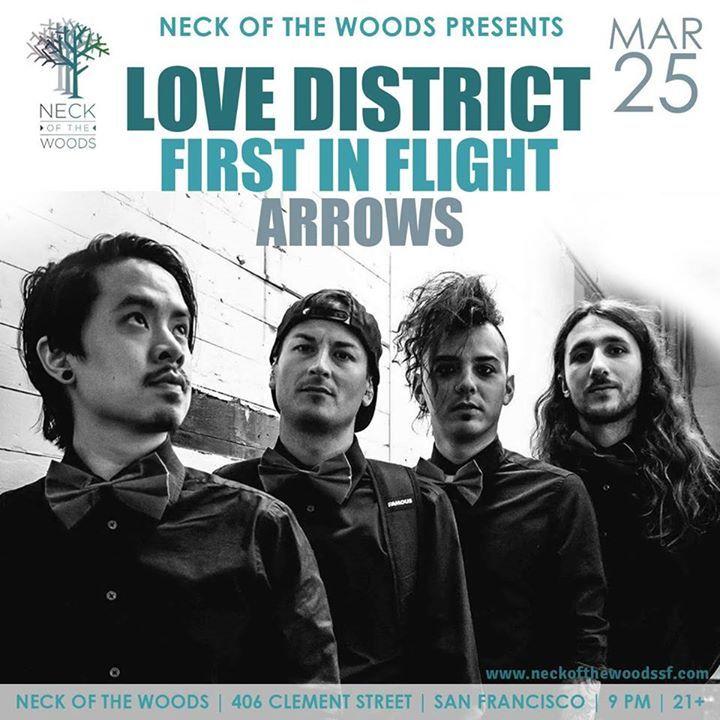 Love District @ The Ritz - San Jose, CA