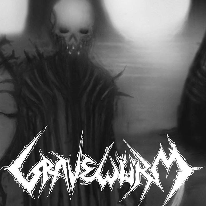 Gravewürm Tour Dates