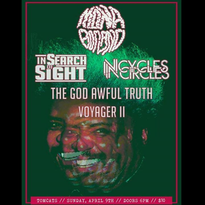 The God Awful Truth Tour Dates