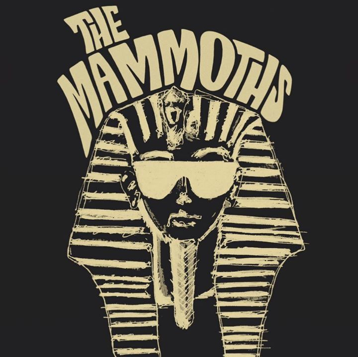 The Mammoths Tour Dates