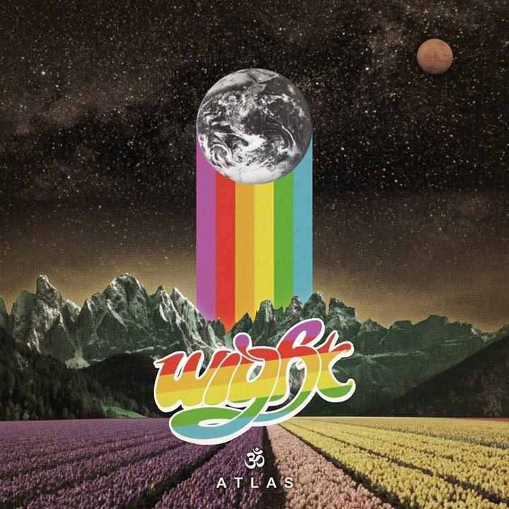 Wight Tour Dates