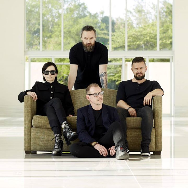 The Cranberries Tour Dates