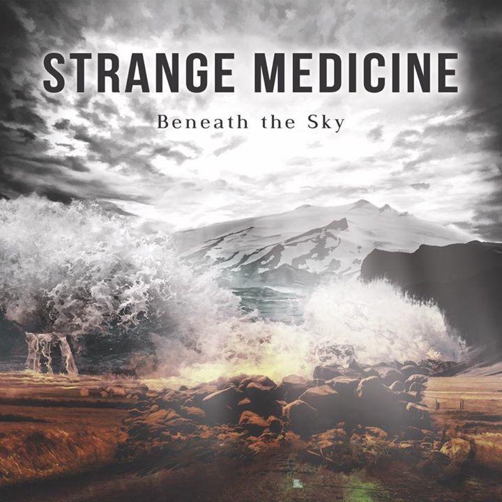 Strange Medicine Tour Dates