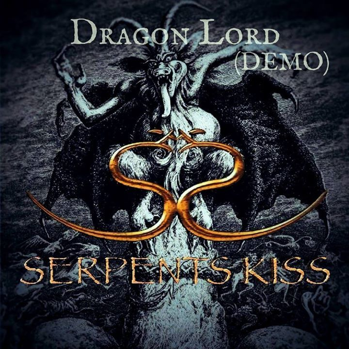 Serpents Kiss Tour Dates
