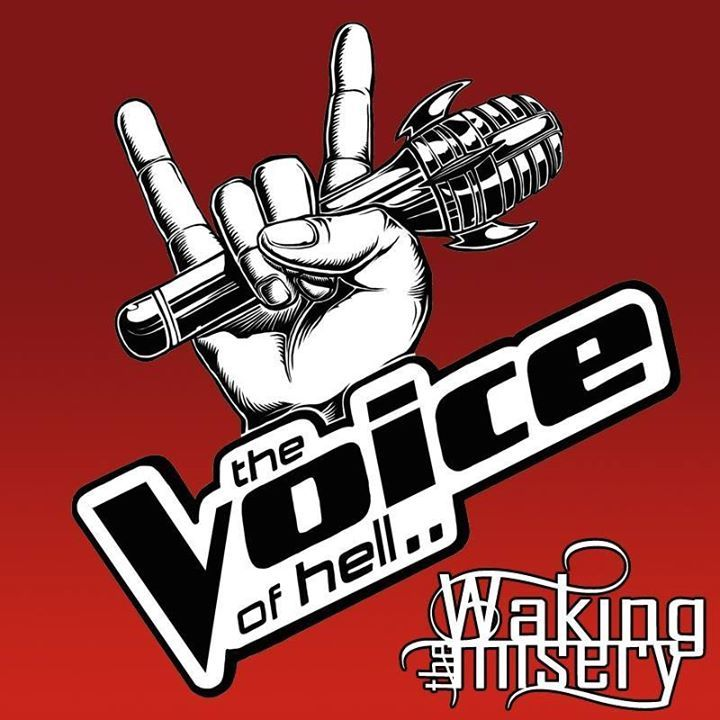 Waking The Misery Tour Dates