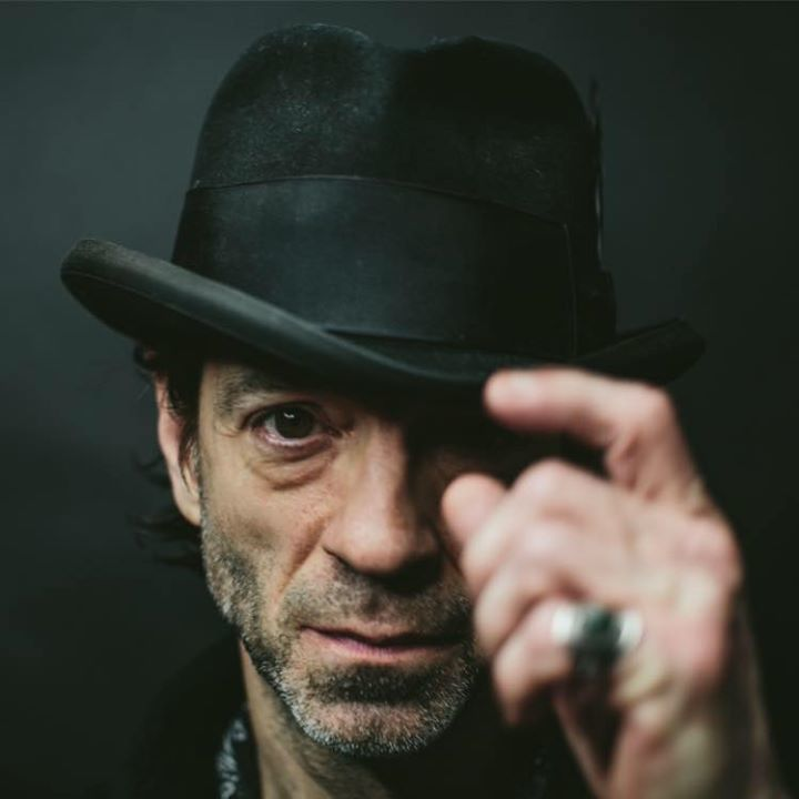 Travis Meadows @ Red Clay Music Foundry - Duluth, GA