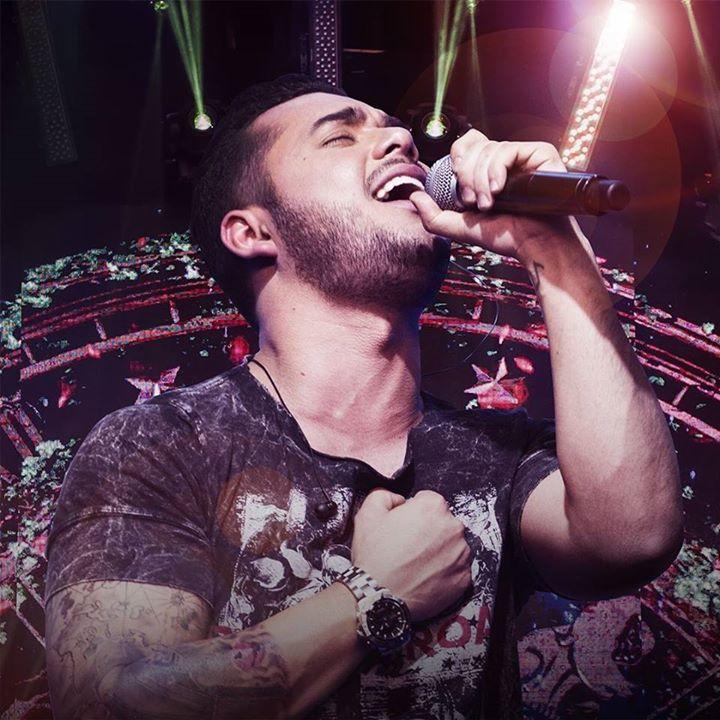 Higor Rocha Tour Dates