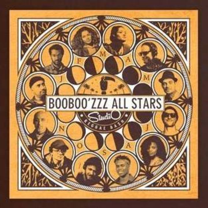 Booboo'zzz All Stars Tour Dates