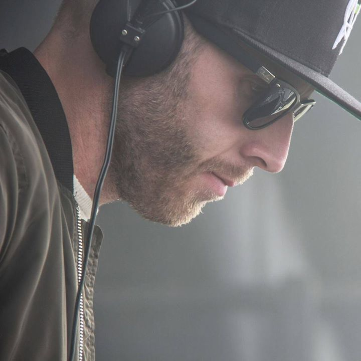 DJ Klozenn Tour Dates