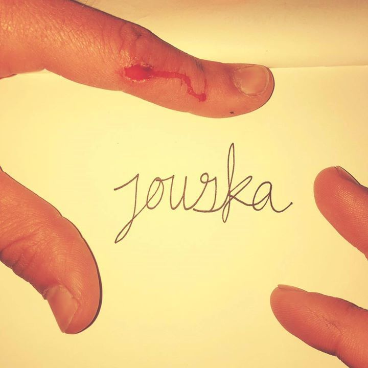 Jouska Tour Dates