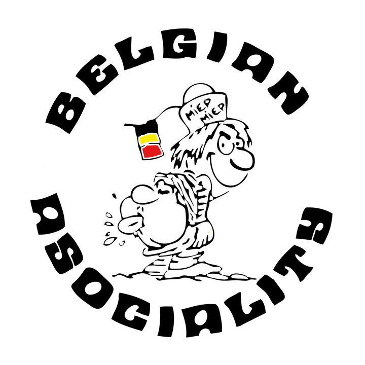 Belgian Asociality @ Sunfield Festival - Westerlo, Belgium
