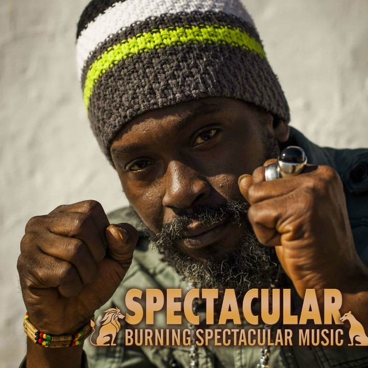 SPECTACULAR Burning Spectacular Music Tour Dates