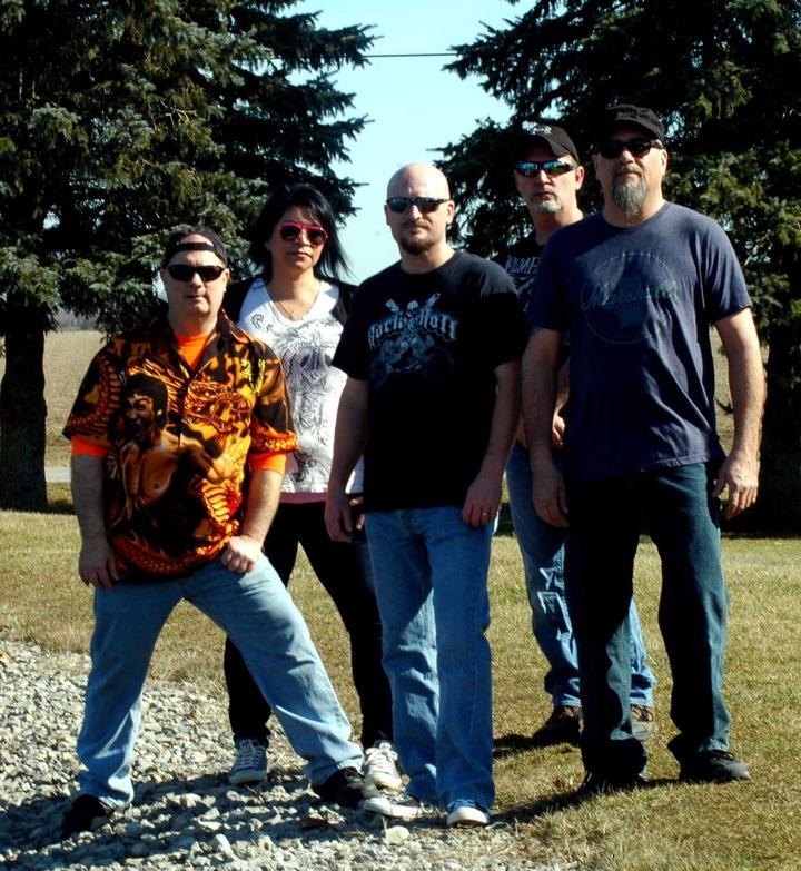 Valor Band @ Paulding Eagles - Paulding, OH