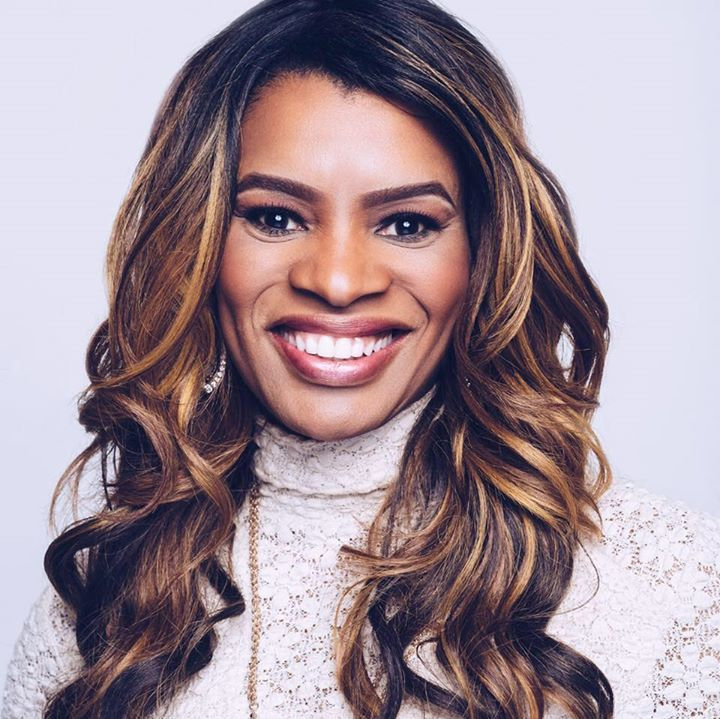 OFFICIAL Nicole C. Mullen Tour Dates