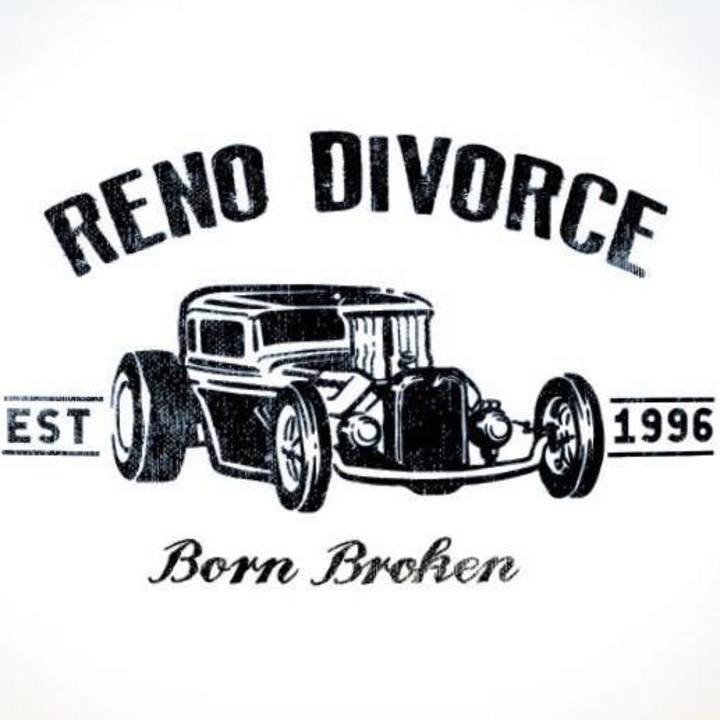 Reno Divorce Tour Dates