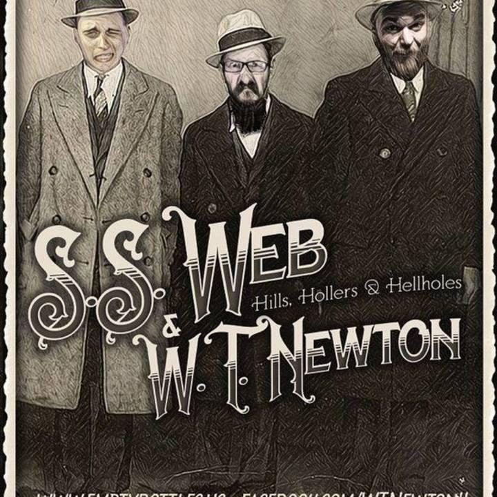 S.S. WEB Tour Dates