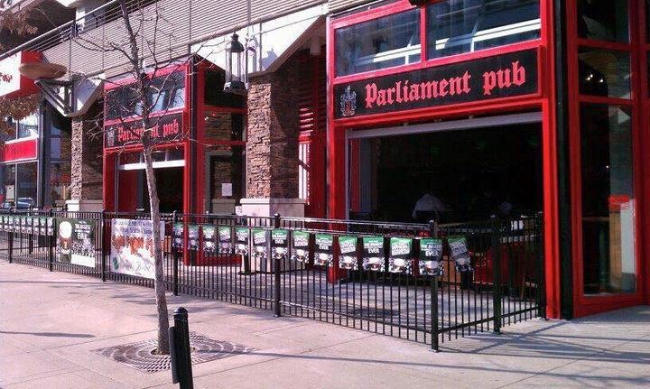 eNVy - Omaha @ Parliament Pub (Downtown) - Omaha, NE