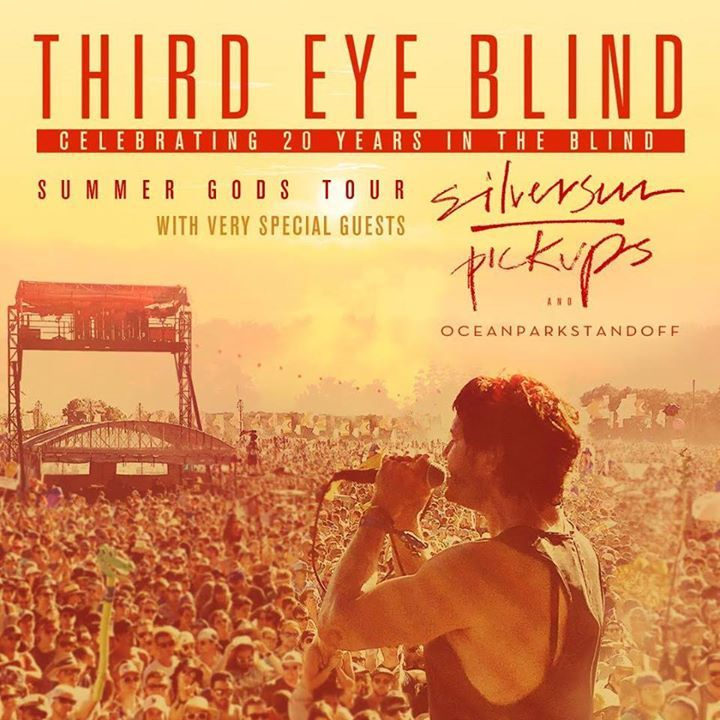 Third Eye Blind @ The Fillmore Silver Spring - Silver Spring, MD