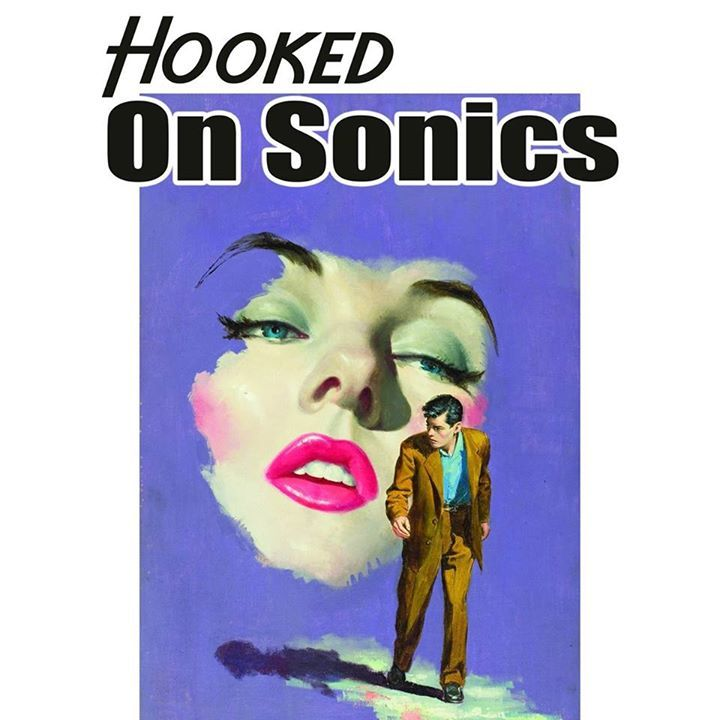 Hooked on Sonics Tour Dates