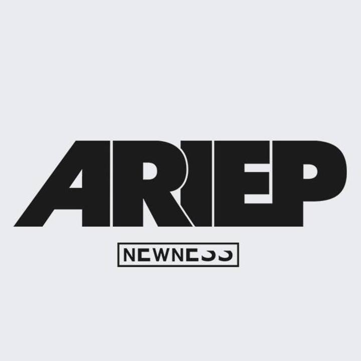 Dj Ariep Tour Dates