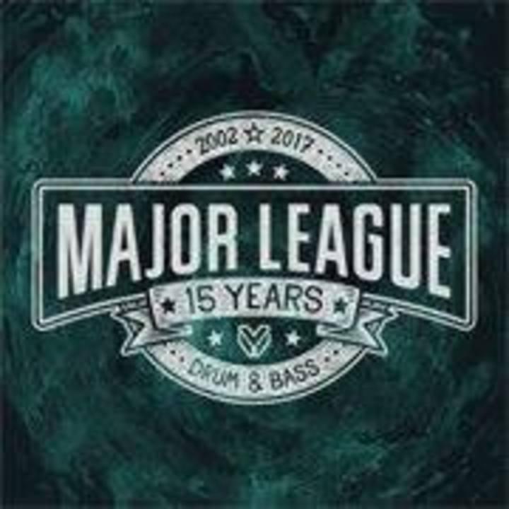 Major League DNB Tour Dates