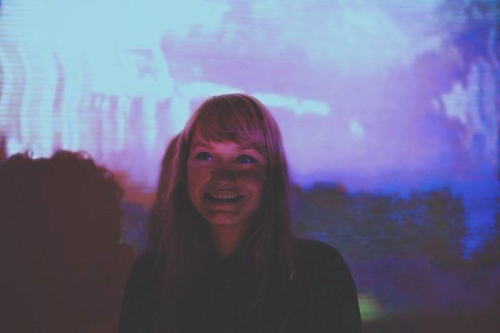 Nadia Struiwigh @ Activator (Live - Techno) - Utrecht, Netherlands