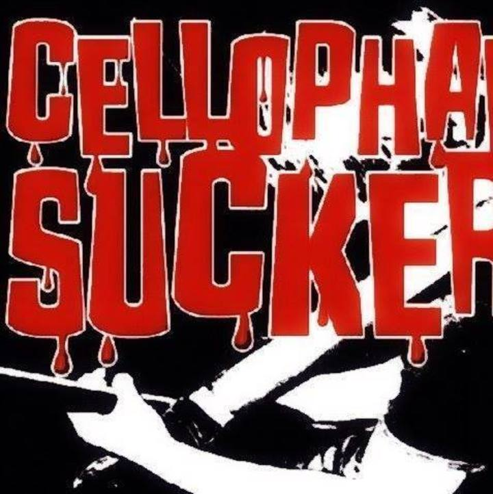 Cellophane Suckers Tour Dates