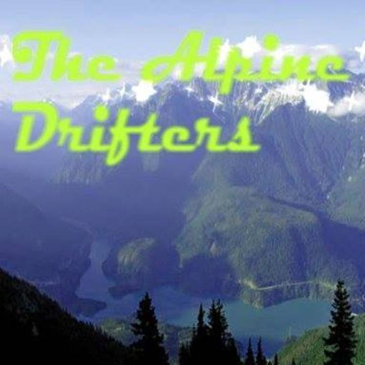 The Alpine Drifters Tour Dates