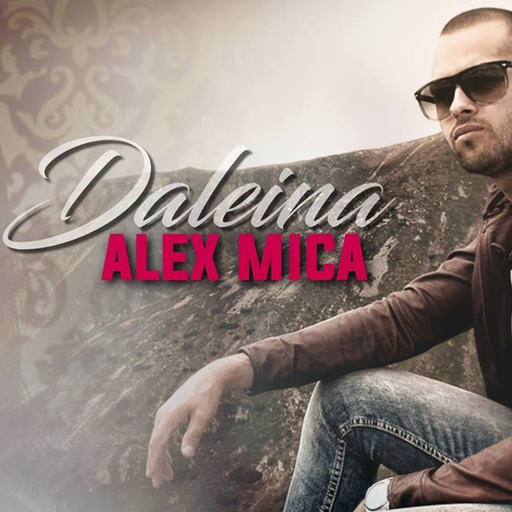 Alex Mica Tour Dates