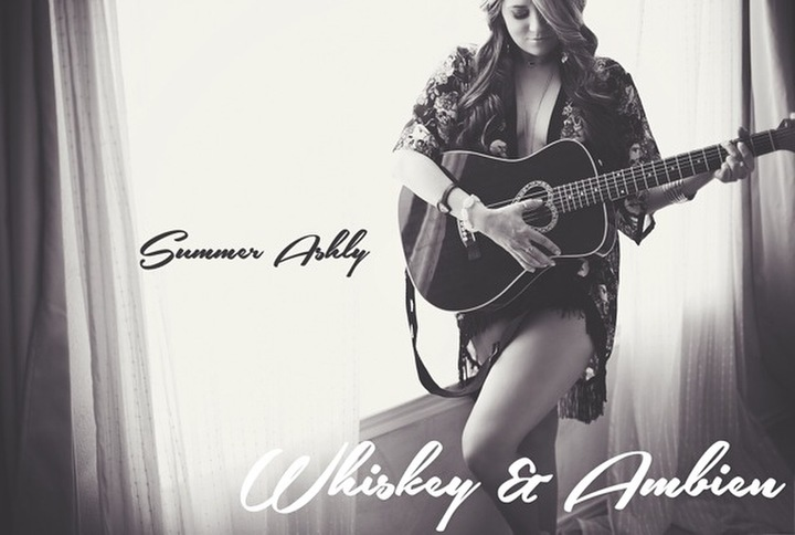 Summer Ashly Tour Dates