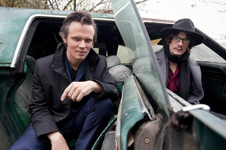 North Mississippi Allstars @ Sitzmark Bar & Grill - Girdwood, AK
