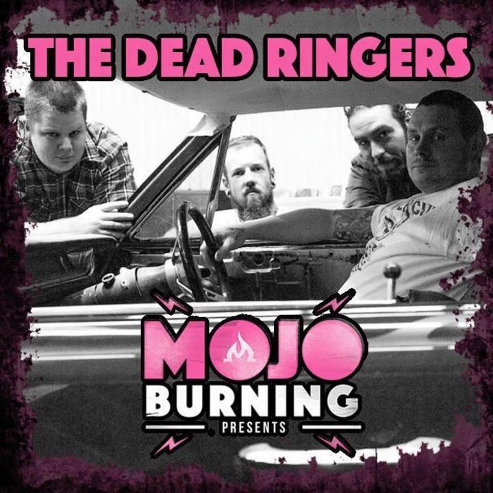 The Dead Ringers Tour Dates