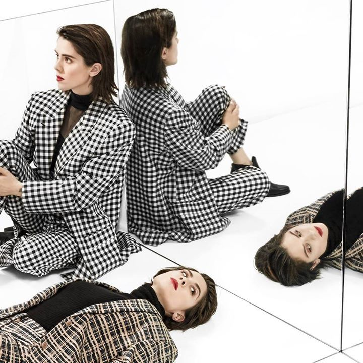 Tegan and Sara @ Roundhouse - London, United Kingdom