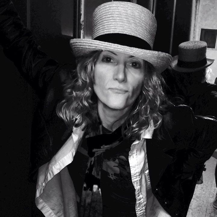 Michelle Malone @ Music at Big Purple - Greensboro, NC