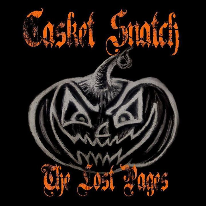 Casket Snatch Tour Dates