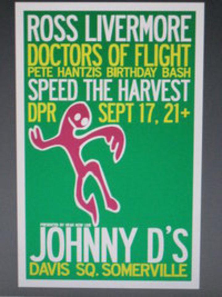 Doctors of Flight Tour Dates