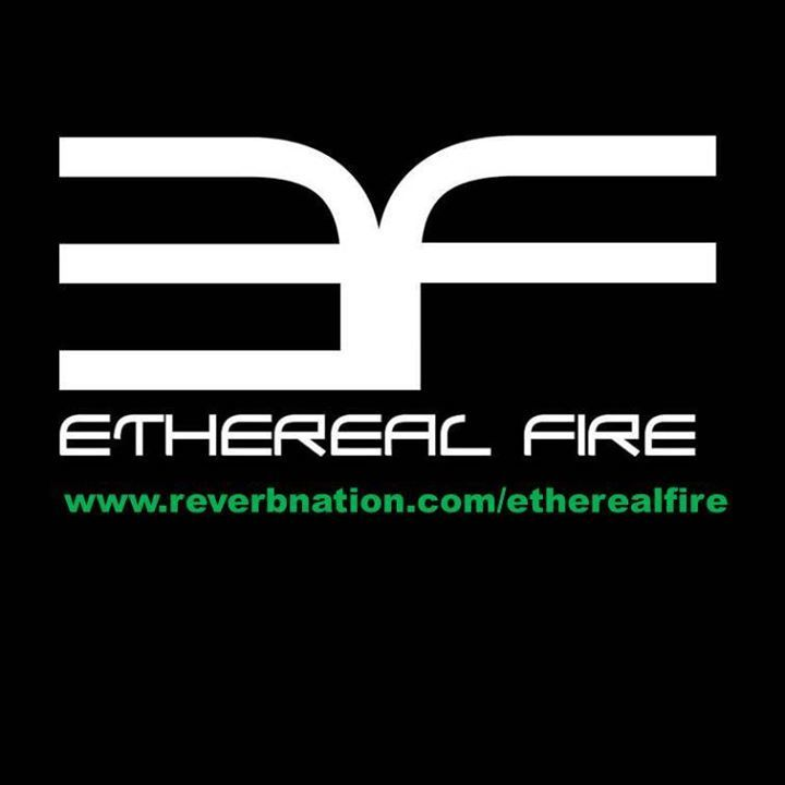 Ethereal Fire Tour Dates