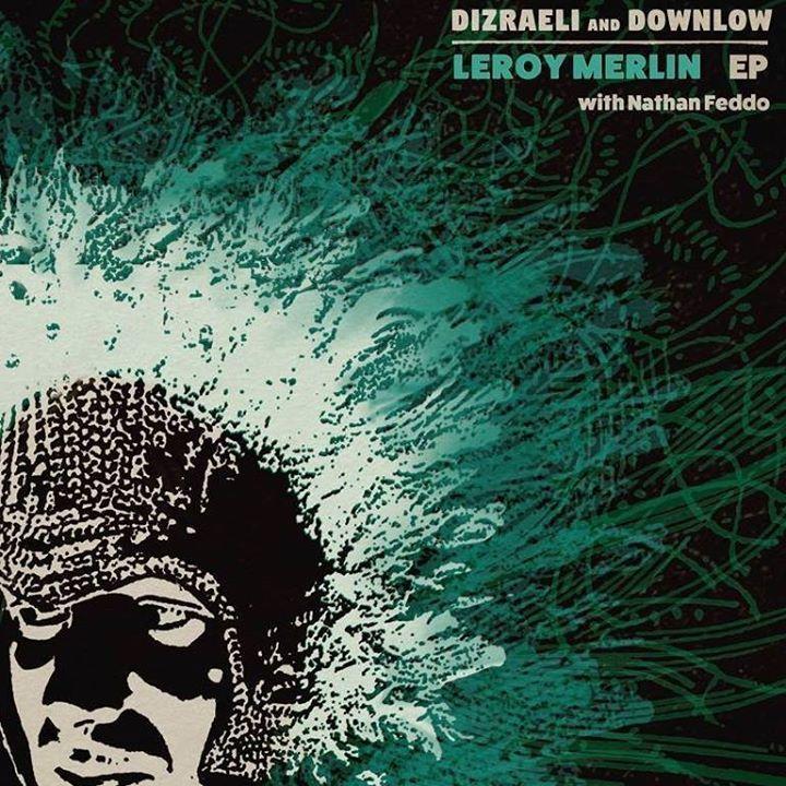 DJ Downlow Tour Dates