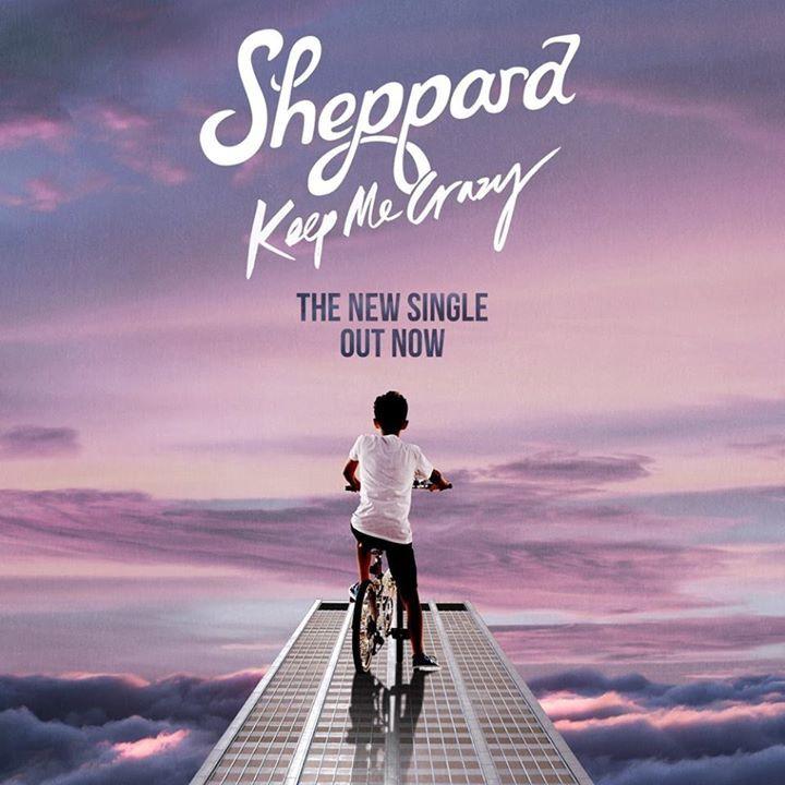 Sheppard Official Tour Dates
